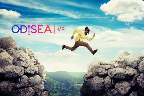 Odisea VR