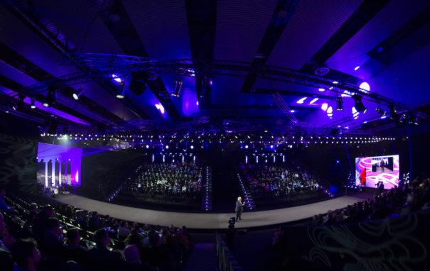 Premios Panorama 2018