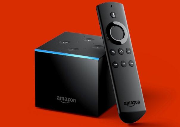 comprar amazon fire tv 4k en españa