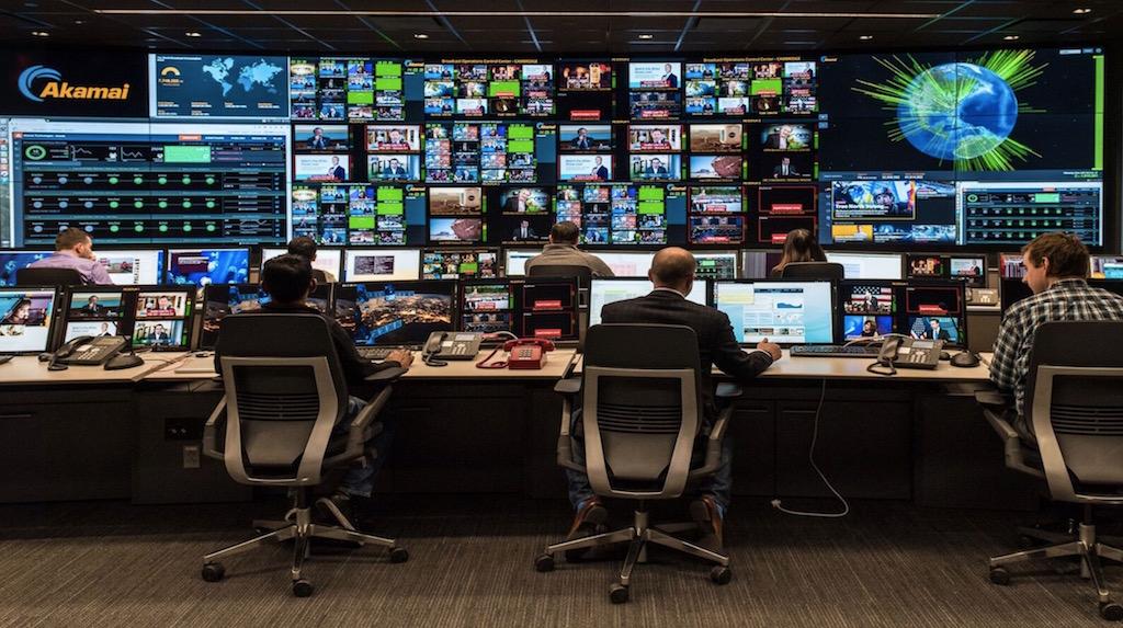 seguridad y rendimiento de vídeo online con akamai edge en ibc 2018