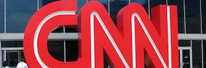 CNN competirá en el mercado VOD con su plataforma CNN+