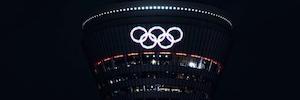 NBC Olympics se beneficiará de tecnología IP de Grass Valley en Tokio 2020