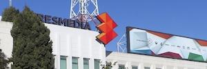 Atresmedia obtuvo un beneficio consolidado de 23,9 millones de euros en 2020