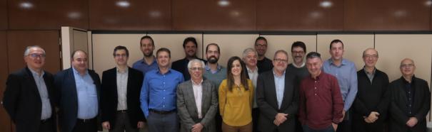 Asociación Española de Ultra Alta Definición (UHD España)