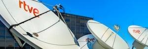 PSOE, PP, Unidas Podemos y PNV dinamitan el concurso público y acuerdan repartirse el control de RTVE