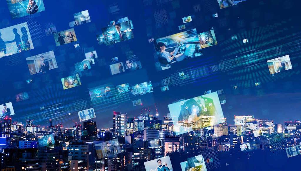 Periodismo tecnológico o ¿tecnología para el periodismo?.... en tiempos de pandemia