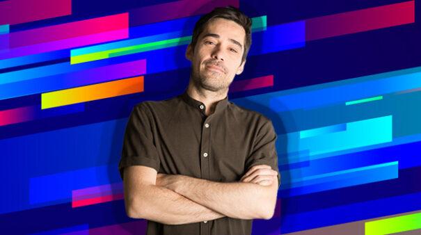 Jordi Cruz en TGA