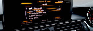 All EU states must implement digital radio in cars in less than three months
