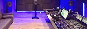 Drago incorpora la certificación Dolby Atmos a sus estudios de postproducción de audio
