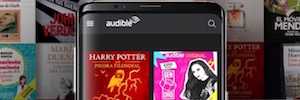 Filmarket Hub abre una convocatoria de guiones de audioseries para Audible