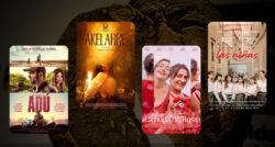 Películas candidatas 26 Premios Forque