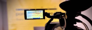 Videe encuentra en Medialooks un aliado para el transporte de vídeo sobre IP