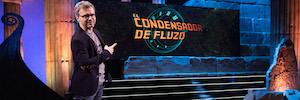 Lacoproductora prepara 'El condensador de Fluzo', un espacio divulgativo para La 2