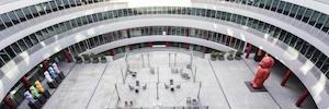 IFEMA ofrecerá grandes espacios para rodajes audiovisuales