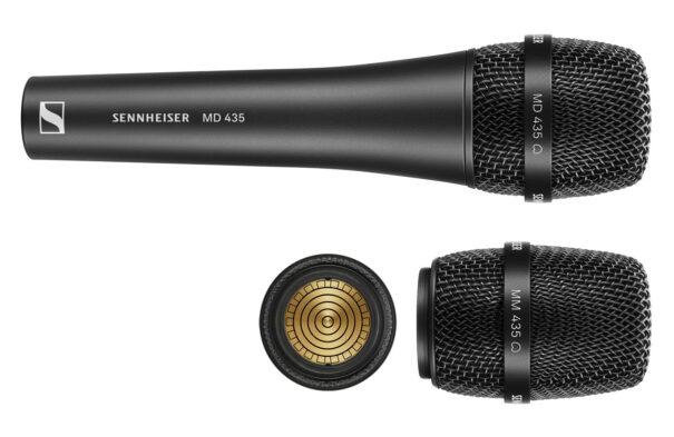 Sennheiser MKE435