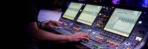 Nuage y Rivage PM llevan el mejor sonido a Studio 22 en Oestrich-Winkel