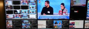Turkuvaz Media Group incrementa su capacidad de ingesta, archivo, edición y emisión con Cinegy