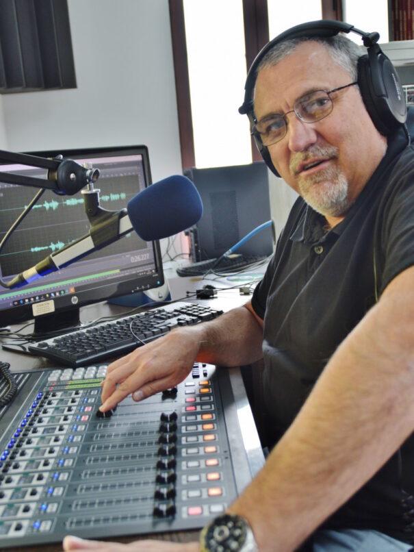 Juan González (Candil Radio)