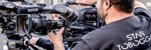 Toboggan Studios explotará el Centro de Producción MILA en San Sebastián de los Reyes