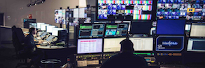 Mediahub Australia migra sus instalaciones a IP con tecnología de EVS
