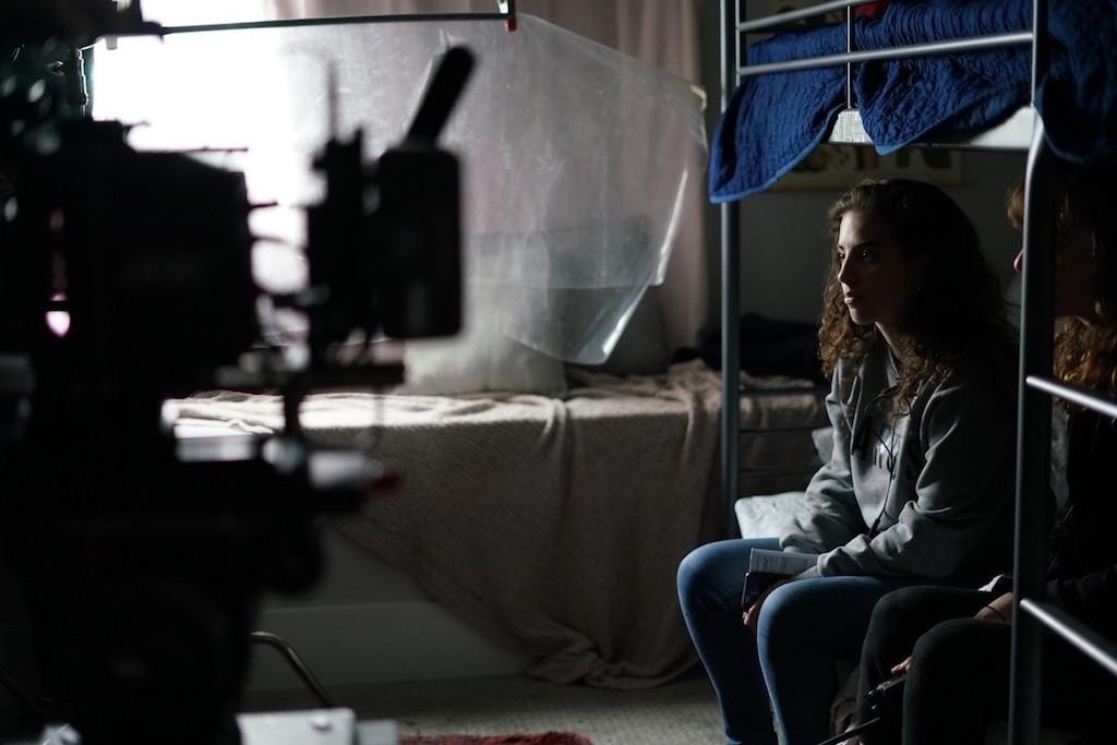 Mireia Vilanova participará en el 2021 Film Independent Project Involve