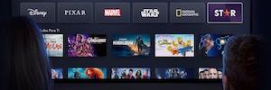 Disney+ lanza su nueva marca Star dirigida al público adulto