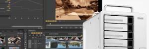 TerraMaster D8 Thunderbolt 3, una solución DAS de 8 bahías con almacenamiento hasta 144 Terabytes
