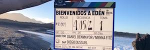 Brutal Media rueda para Netflix la serie 'Bienvenidos al Edén'
