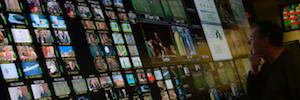 BT actualiza su servicio de intercambio de vídeo FacilityLine con VideoIPath de Nevion