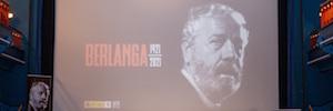 El 6 de octubre se instaurará como Día del Cine Español
