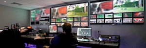 Creative Technology emplea Quicklink ST500 (Studio-in-a-box) para contribuciones profesionales