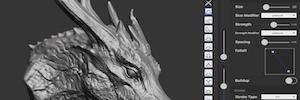 Maxon adquiere Forger, una aplicación móvil de escultura 3D desarrollada por el español Javier Edo
