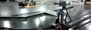 Daramakam incorpora el sistema robótico de cámara Furio de Ross a su portfolio de alquiler