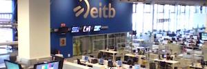 Euskal Irrati Telebista pone en marcha EITBLab, un laboratorio de ideas y nuevos formatos