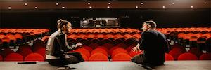 Los Premios Goya 2021 reivindican el peso de la ilusión en un nuevo spot