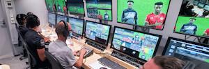 El videoarbitraje en África se consolida en el reciente Campeonato Africano de Naciones de Camerún