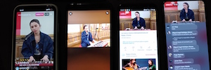 Andalucía, Eurovisión y el audiovisual capitalizarán la tercera jornada del 5G Forum 2021