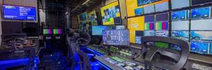 RTVE emitirá el 21 de abril el debate electoral de Telemadrid