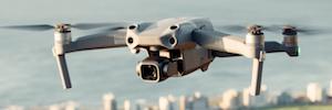 DJI Air 2S: un dron que aúna calidad de imagen y rendimiento de vuelo