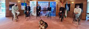 Canal Sur relata en la docuserie 'Desafío Ártico' ocho historias de superación