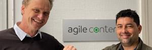 Agile Content adquiere la compañía de tecnología WiFi Fon