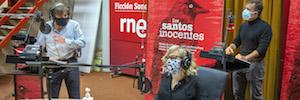 RNE produce la adaptación radiofónica de 'Los santos inocentes'