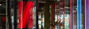 Netflix desacelera su crecimiento con el paulatino fin de los confinamientos
