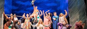 La Royal Shakespeare Company produce sus obras para su distribución en streaming con Blackmagic Design