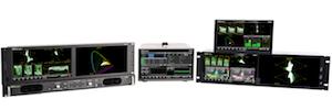 Telestream estrena seis nuevos modelos en su línea de monitores de forma de onda Prism