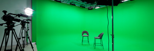 Avisual Studios llega a Barcelona con un espacio de 350m2