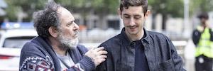 MOD Producciones y Kowalski Films ruedan en Madrid y Bilbao 'La vida padre'