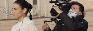 Tradición y sostenibilidad se dan la mano en 'Rules', un Fashion Film de Deyi Living rodado con cámaras Canon