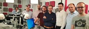 Dalet impulsa la revolución multimedia de la televisión y radio BX1