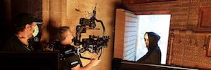 CGI y 3D digitales recrearán la Granada nazarí en 'Los constructores de la Alhambra'